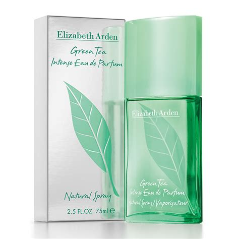 Parfum Green Tea elizabeth arden green tea eau de parfum spray 75ml