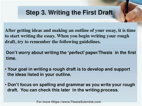 how to write a successful dissertation how to write a dissertation thesis