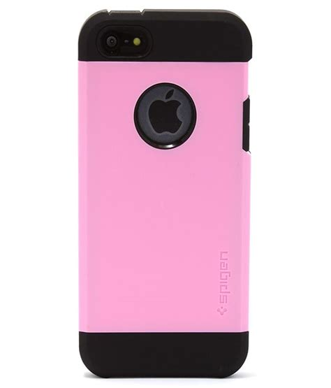 Casing Back Sgp Spigen Neo Hybrid Iphone 77 Plus Soft sgp pink spigen armor hybrid back cover for apple iphone 5 free omg keychain free jelly