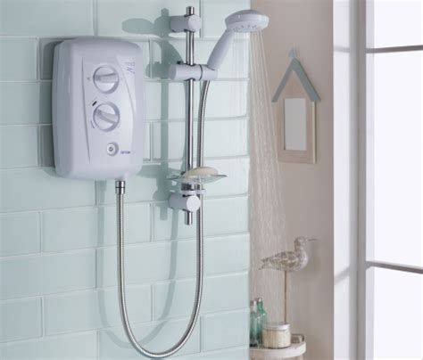 Showers & Taps