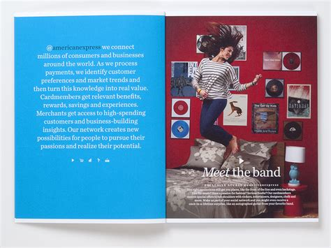 graphis design annual 2012 american express 2010 annual report graphis