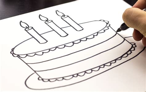 cake doodle ideas how to draw lots of different things great website