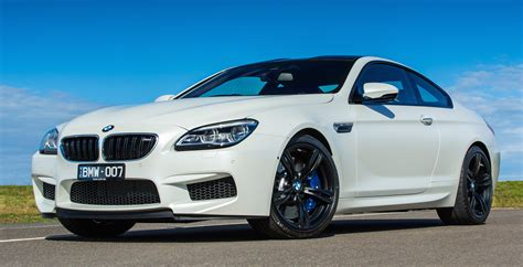 price bmw m6 2015 bmw m6 pricing and specifications photos 1 of 7