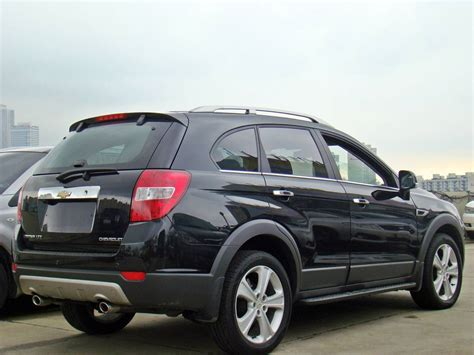 chevrolet captiva 2011 2011 chevrolet captiva for sale 2200cc diesel