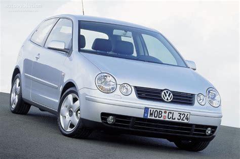 volkswagen polo 2005 volkswagen polo 3 doors specs 2001 2002 2003 2004