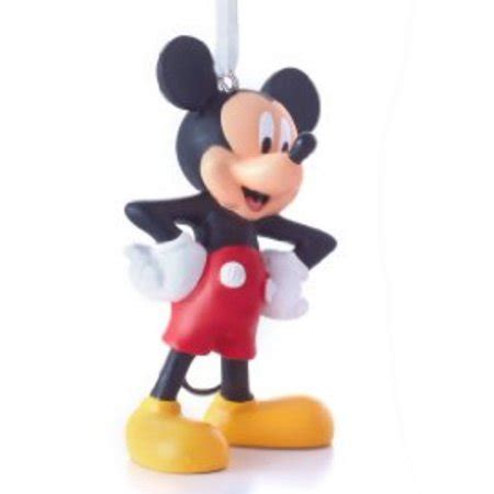 mickey mouse clubhouse christmas disney mickey mouse clubhouse tree ornament walmart