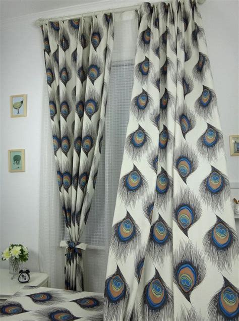 peacock kitchen curtains peacock kitchen curtains pictures to pin on pinterest