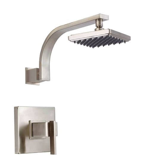Danze Faucet Parts by Faucet D500544bn In Brushed Nickel By Danze
