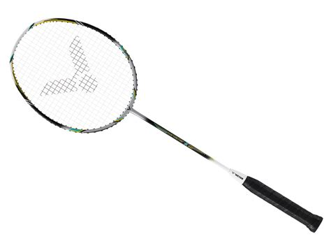 Victor Thruster K 110 Tk 110 Raket Badminton thruster k 110 raket produk victor indonesia merk