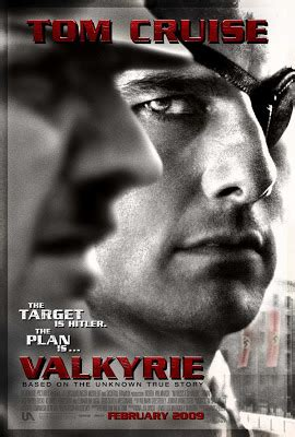 Tom Cruise To In About Adolf by Jerman Valkyrie Kebohongan Holocaust Dan