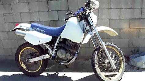 Suzuki 350 Dr Suzuki Dr 350 Pics Specs And List Of Seriess By Year