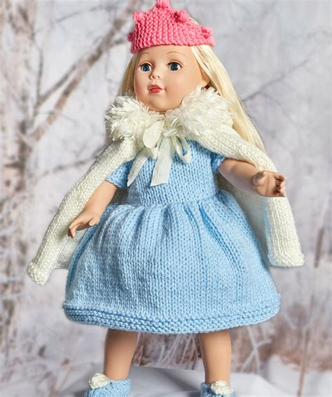 knitting patterns for 18 inch dolls free free doll s clothes patterns knitting bee 14 free
