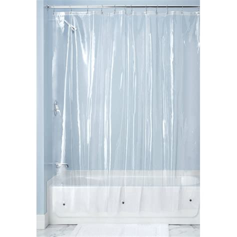 walmart clear shower curtain mainstays squares peva shower curtain walmart com