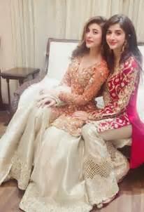 Wedding Dress In Pakistan by Wedding Dress Www Imgkid The Image