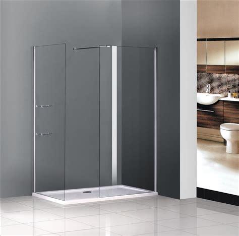 bathroom shower cubicles uk 37 bathrooms with walk in showers aqualux florenta