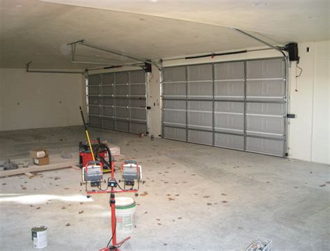 Low Overhead Garage Door Low Overhead Garage Door Home Design Ideas