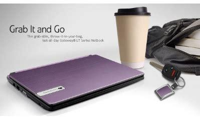 Harga Laptop Merk Gateway gateway netbook light t28 si mungil handal dengan harga