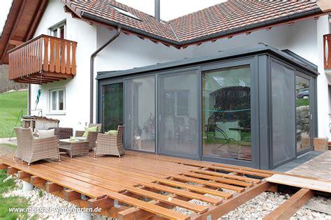 wintergarten anbau kosten wintergarten holz aluminium kosten bvrao