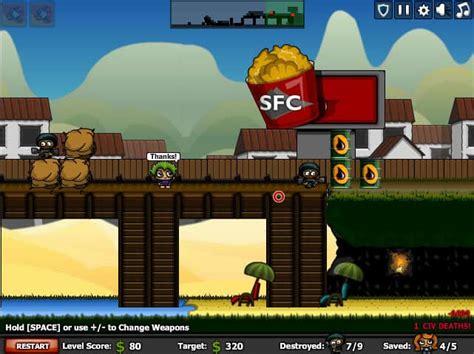 siege city city siege sniper spel funnygames nl