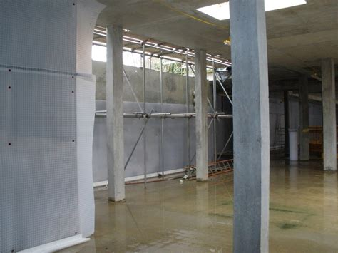 basement waterproofing contractors uk specialists