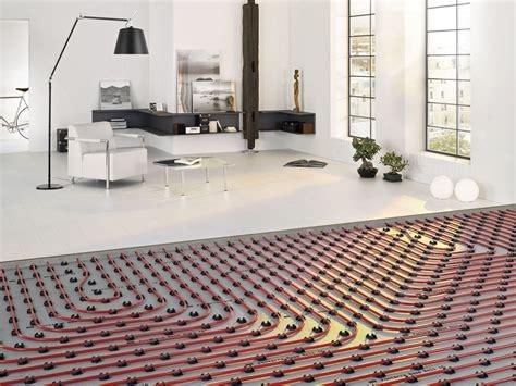 risparmio riscaldamento a pavimento progettazione interni guida e consigli per progettare casa