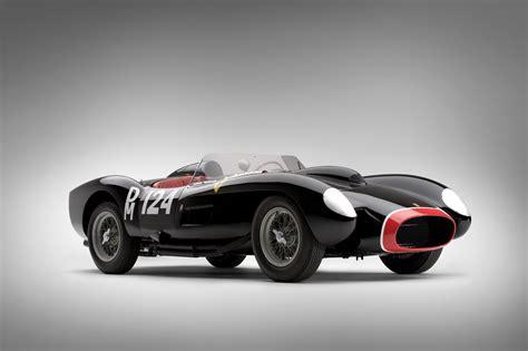 testa racing 1958 250 testa rossa supercars net