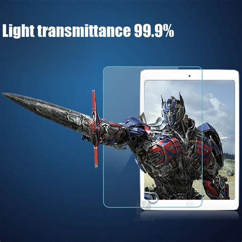 Tempered Glass Universal Tab Tablet 6 8 Inch Anti Gores Advan Evercoss ᑐpremium no fingerprint 9h tempered glass glass for