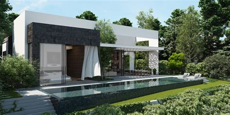 Spanish Style Homes by 3d Villa 4 Sliding Glass Doors Dekorasyon G 252 Nl 252 ğ 252