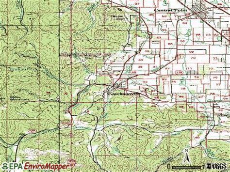 map of jacksonville oregon jacksonville oregon or 97501 97530 profile population