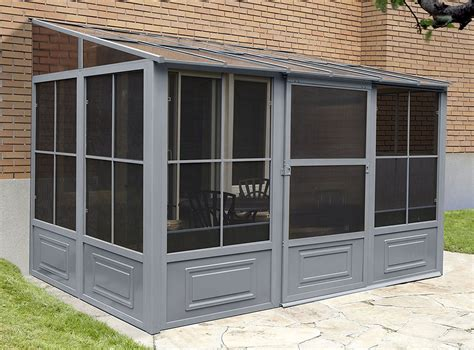 prefab sunrooms and patio enclosures