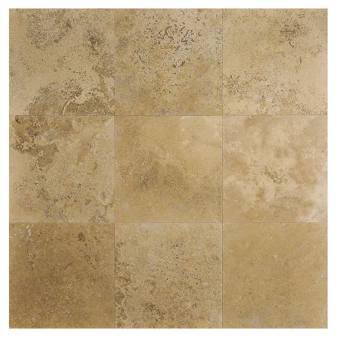 travertine colors noce honed travertine tile