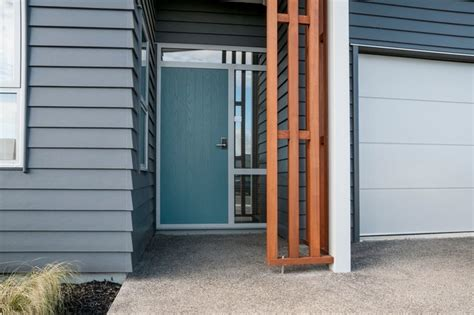 Fibreglass Exterior Doors Fibreglass Entry Doors Modern Exterior Other By Parkwood Doors