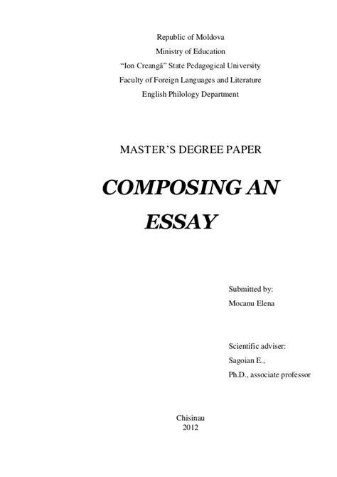 Who Am I Essay Outline by Exle Of Who Am I Essay Outline