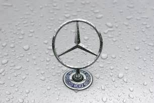 Mercedes Symbol History History Of All Logos All Mercedes Logos