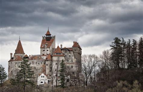 bram castle le ch 226 teau du comte dracula est 224 vendre