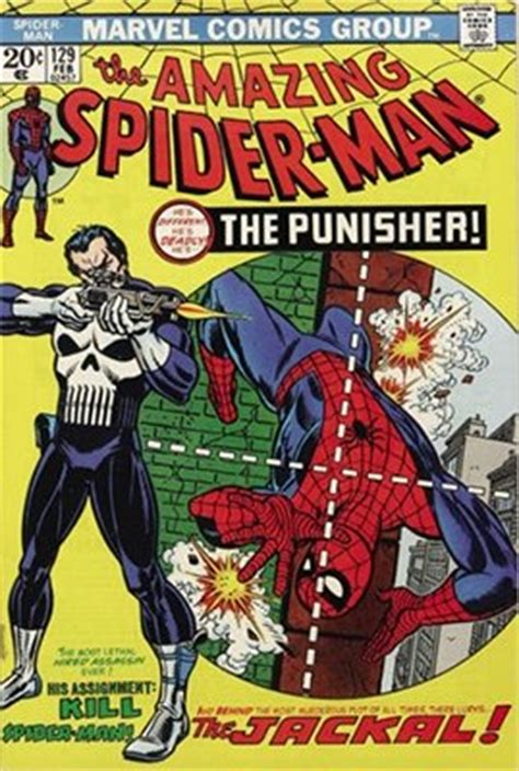 the of the spider books marvel comics characters top 10 most collected