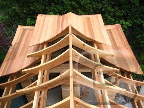 garden tea house kits cabanas garden sheds sheds