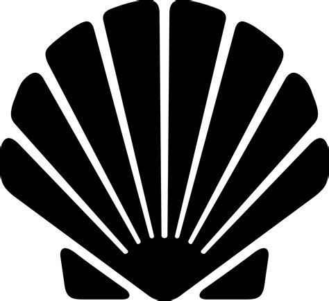 shell clipart sea shell clip shells stencils clip