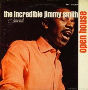Details Unfold Surrounding Smiths by The Hammond Jazz Inventory Details For Album Open House