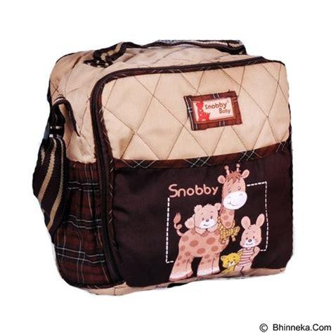 Tas Snoby Tas Snobby Tas Bayi Perlengkapan Bayi jual produk kebutuhan tas perlengkapan bayi snobby tas bayi kecil saku prt apl tpt 7206 1