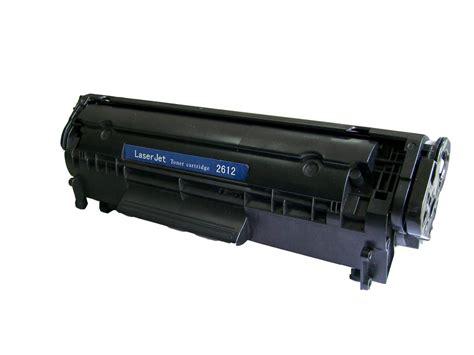 Tinta Printer Laserjet 1020 Toner Hp 12a Q2612a 3050 1020 M1005 1018 1022