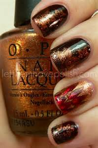 thanksgiving nail colors let them happy thanksgiving with o p i nail
