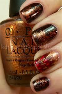 thanksgiving nail polish let them have polish happy thanksgiving with o p i nail