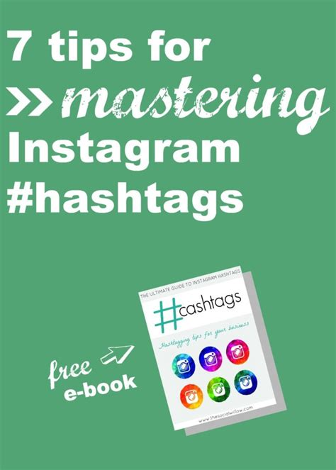 7 Tips For Mastering Bold by 7 Tips For Mastering Instagram Hashtags The Social Willow