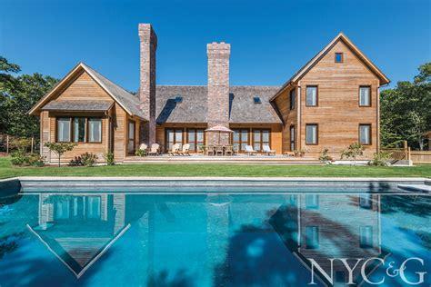 Luxury Living By Design Douglas Elliman Real Estate New New York Cottages