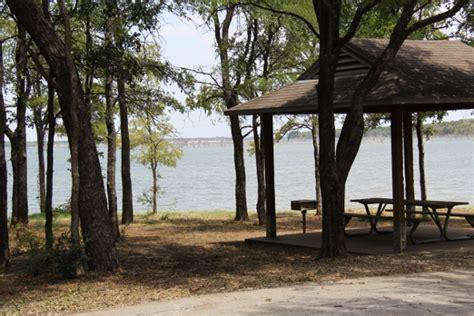 Joe Pool Lake Cabins by Loyd Park Cgrounds Joe Pool Lake