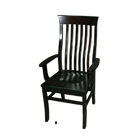 Mennonite Furniture by Athena Dickson Arm Chair Lloyd S Mennonite Furniture