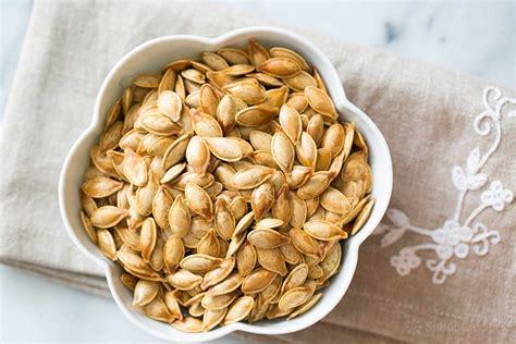 Pumpkin Seeds roasted pumpkin seeds recipe toasted pumpkin seeds