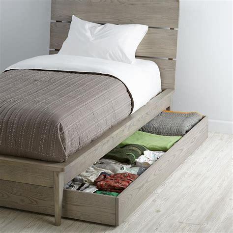 base cama doble cajon bajo madera individual madera viva