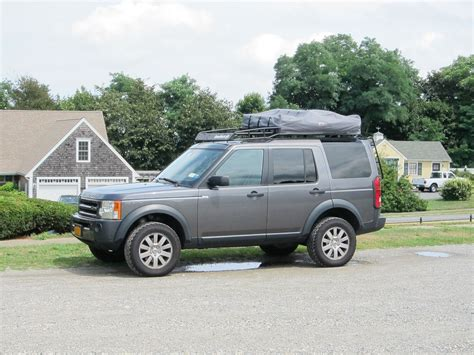Land Rover Lr3 Roof Rack by Lr3 Voyager Roof Rack Land Rover Forums Land Rover